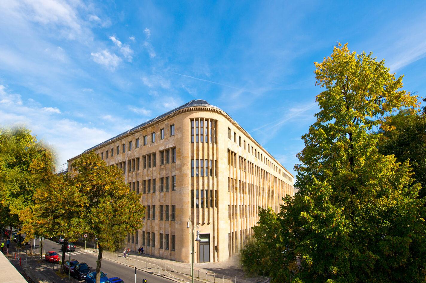 CROWNE PLAZA POTSDAMER PLATZ BERLIN