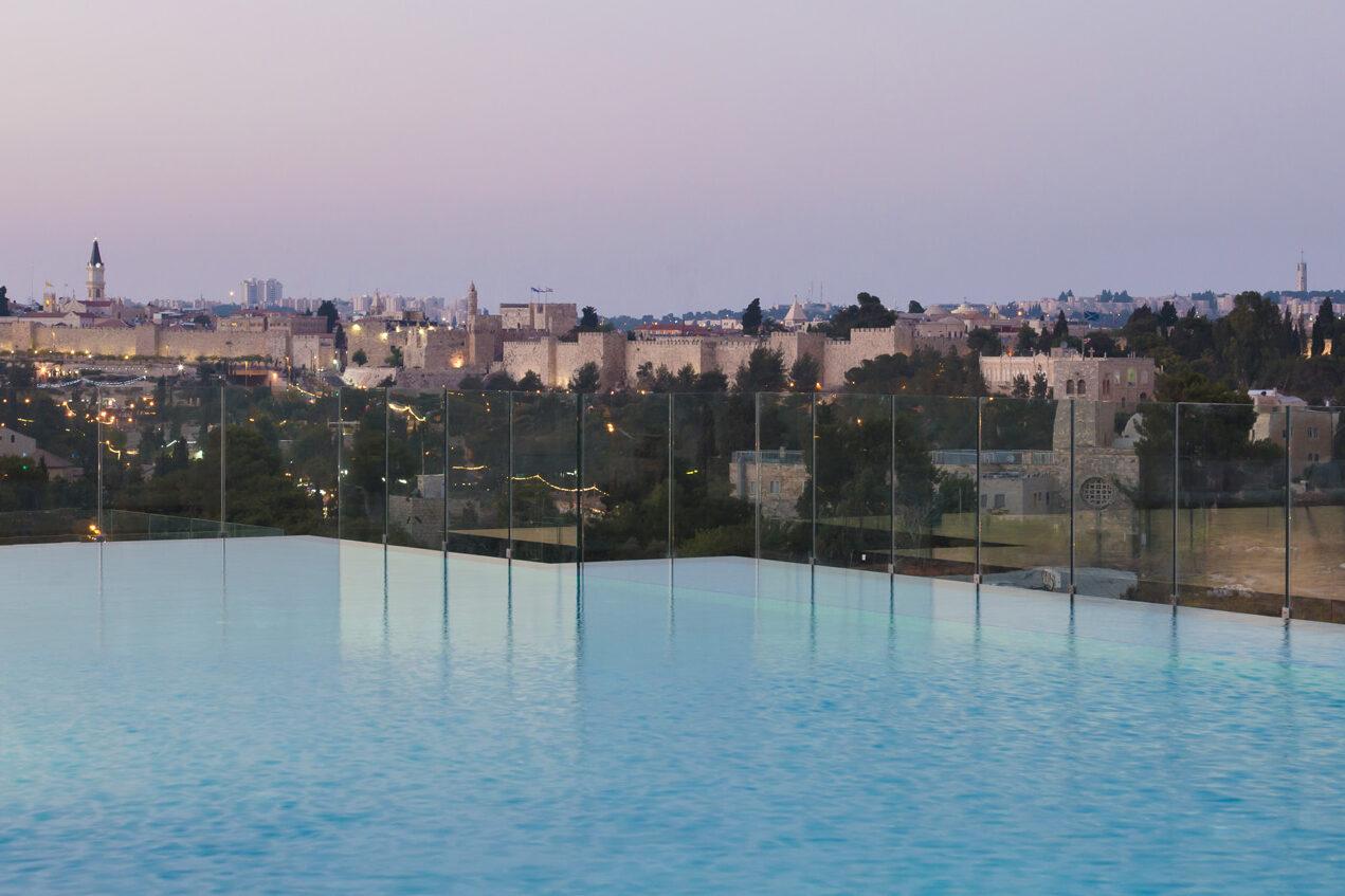 ISROTEL ORIENT JERUSALEM