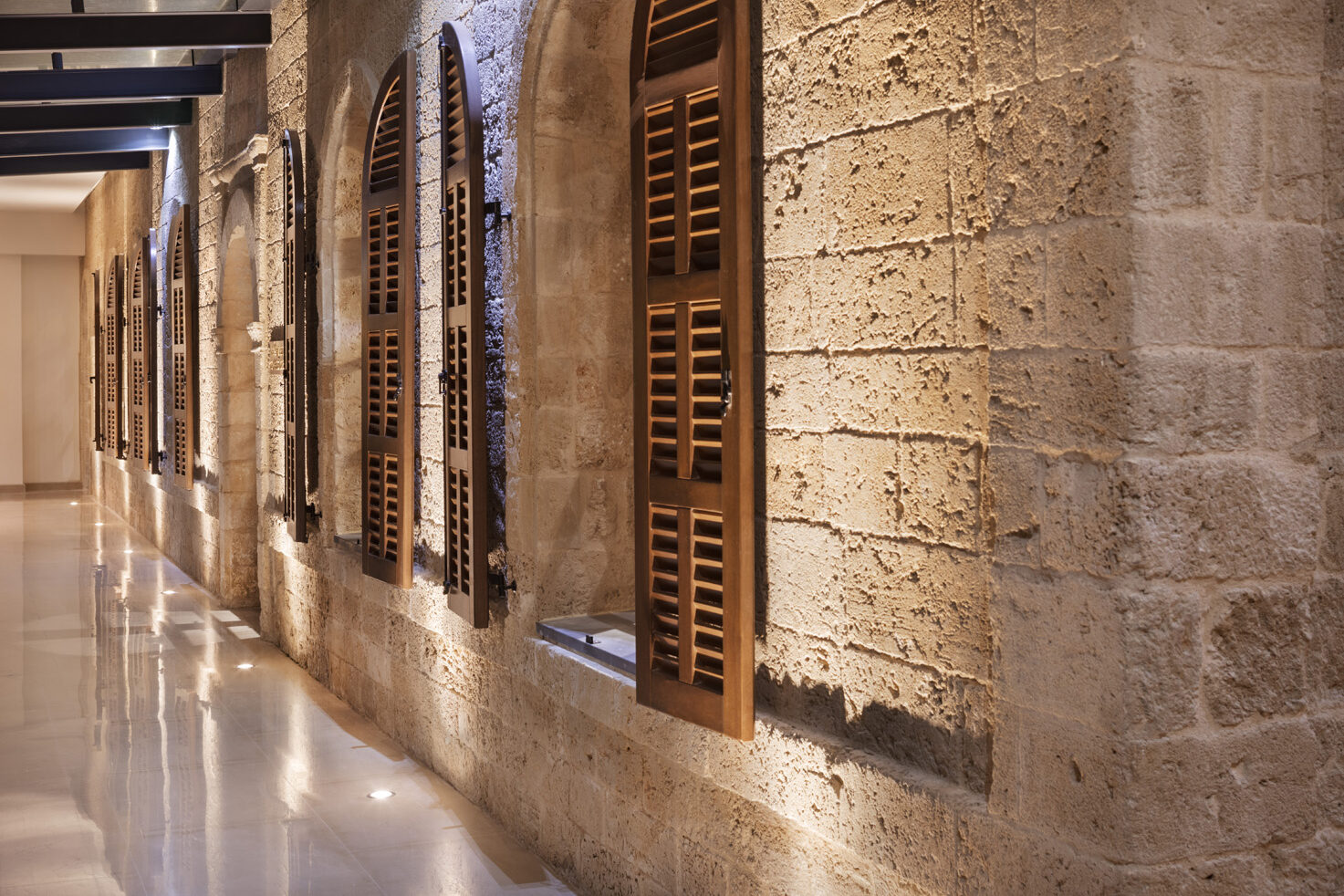 THE SETAI HOTEL TEL AVIV