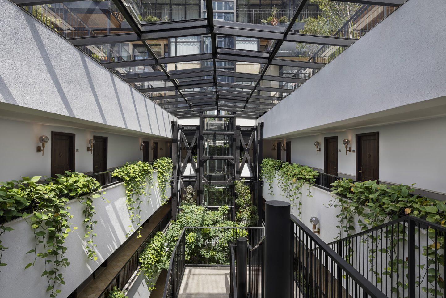 ISROTEL MIZPE HAYAMIM HOTEL