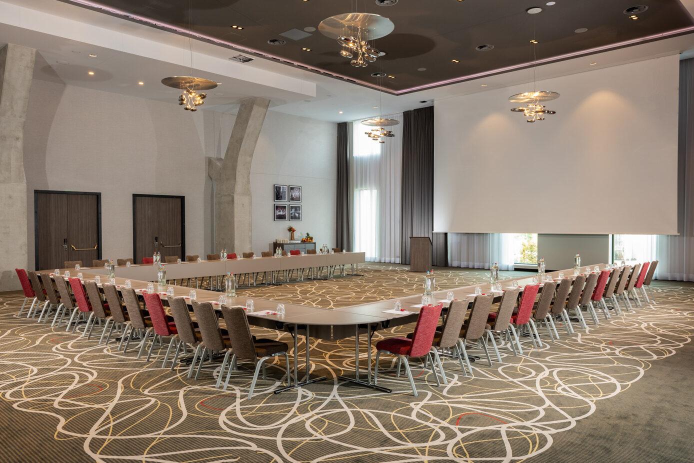 ROYAL LEONARDO HOTEL AMSTERDAM