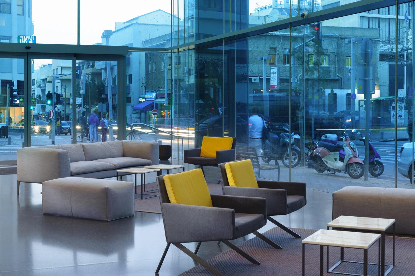 ROTHSCHILD 22 HOTEL TEL AVIV