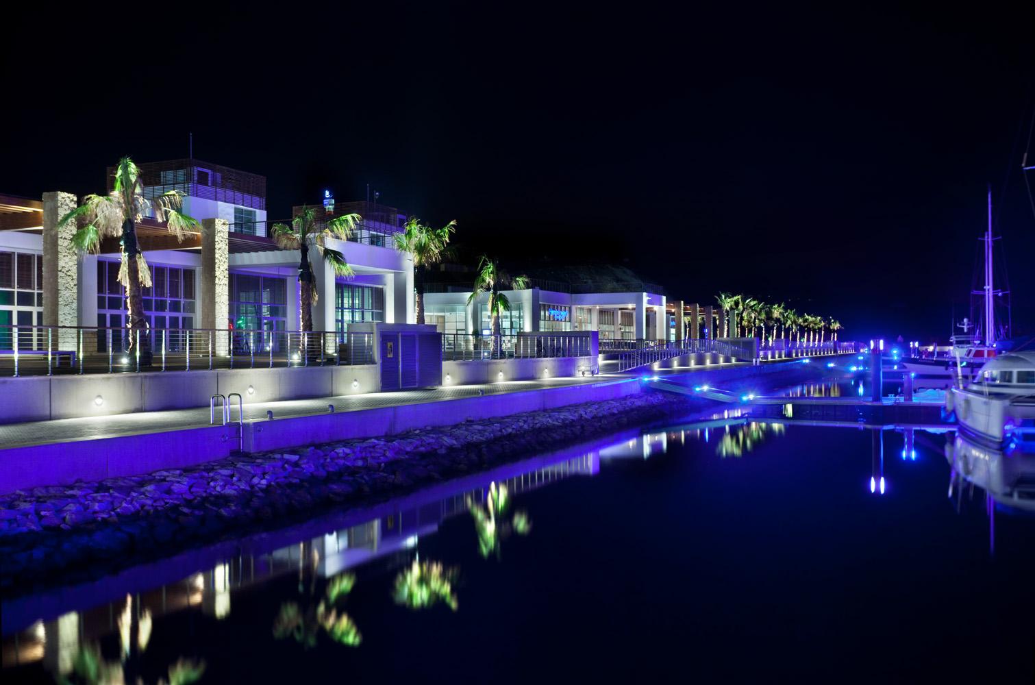 KARPAZ BAY RESORT CYPRUS