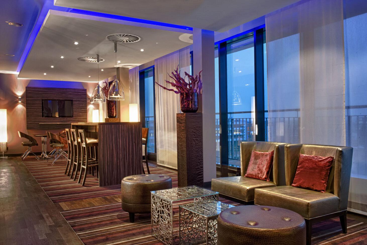 LEONARDO HOTEL MUNICH