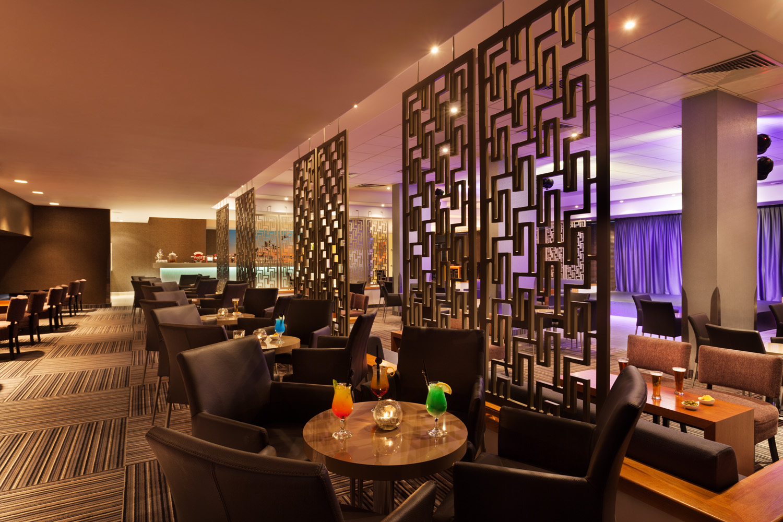 LAGUNA HOTEL RENOVATION EILAT