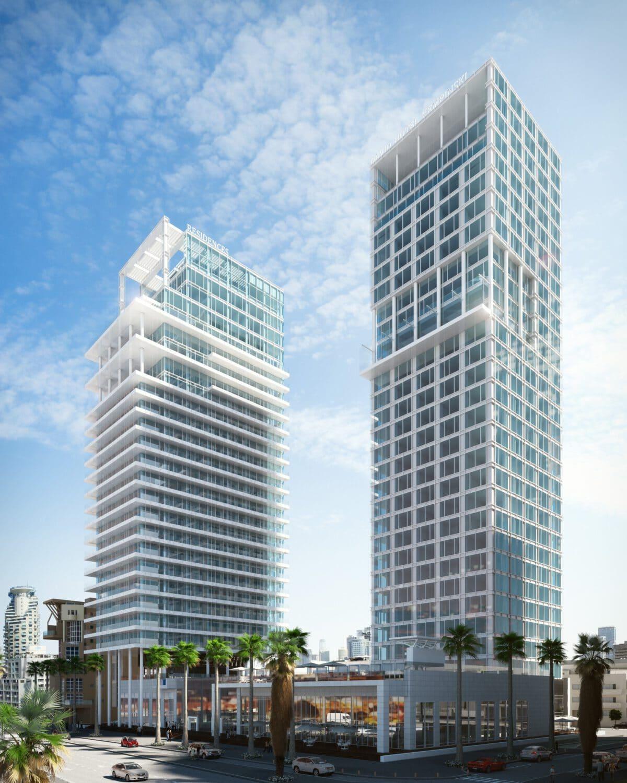 KEMPINSKI HOTEL & DPT RESIDENCES TEL AVIV