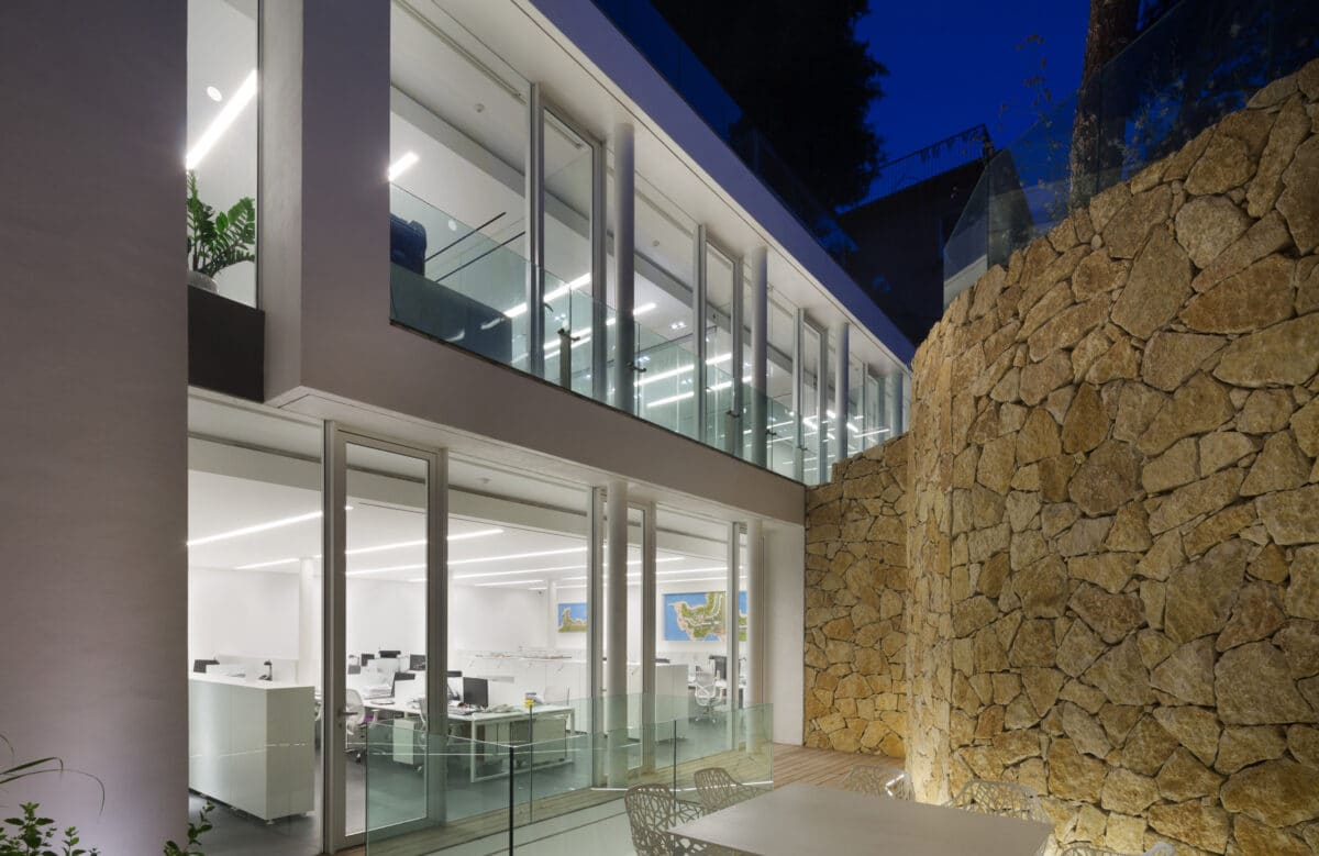 FEIGIN ARCHITECTS OFFICES RAMAT GAN