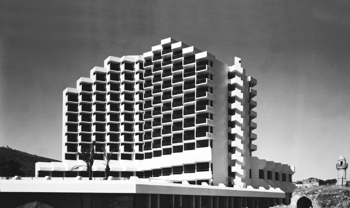 SHERATON MORIA HOTEL TIBERIAS