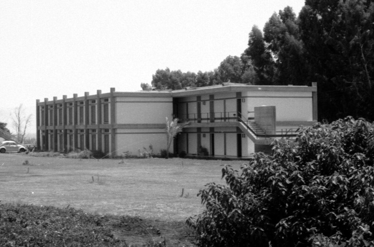 GUEST HOUSE FEIGIN WING KIBBUTZ GINOSAR