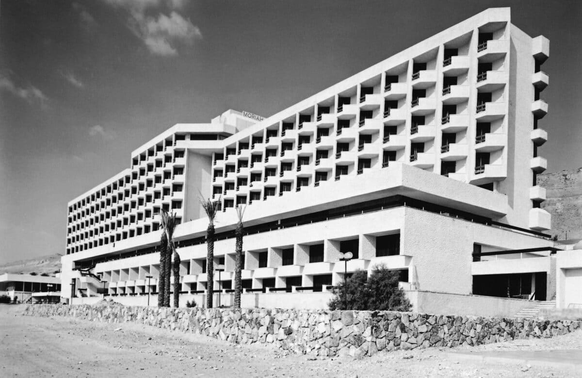 SHERATON MORIA HOTEL DEAD SEA