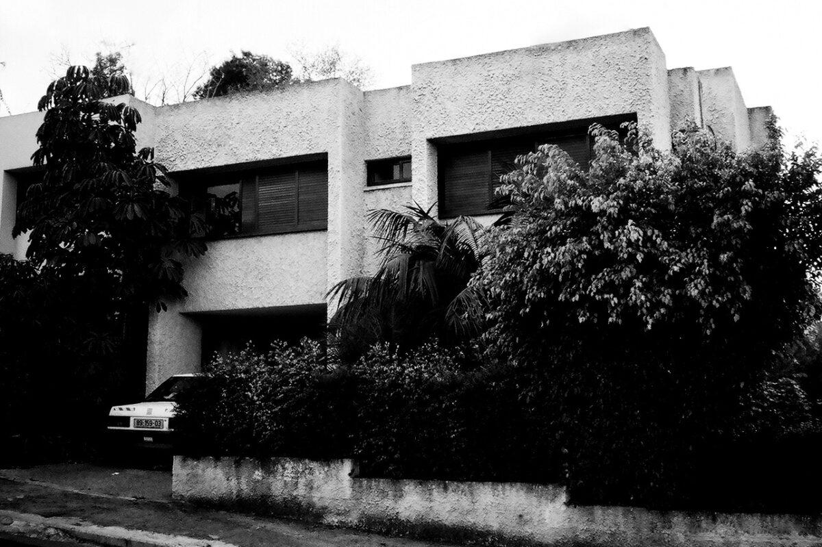 BERMAN HOUSE REHOVOT
