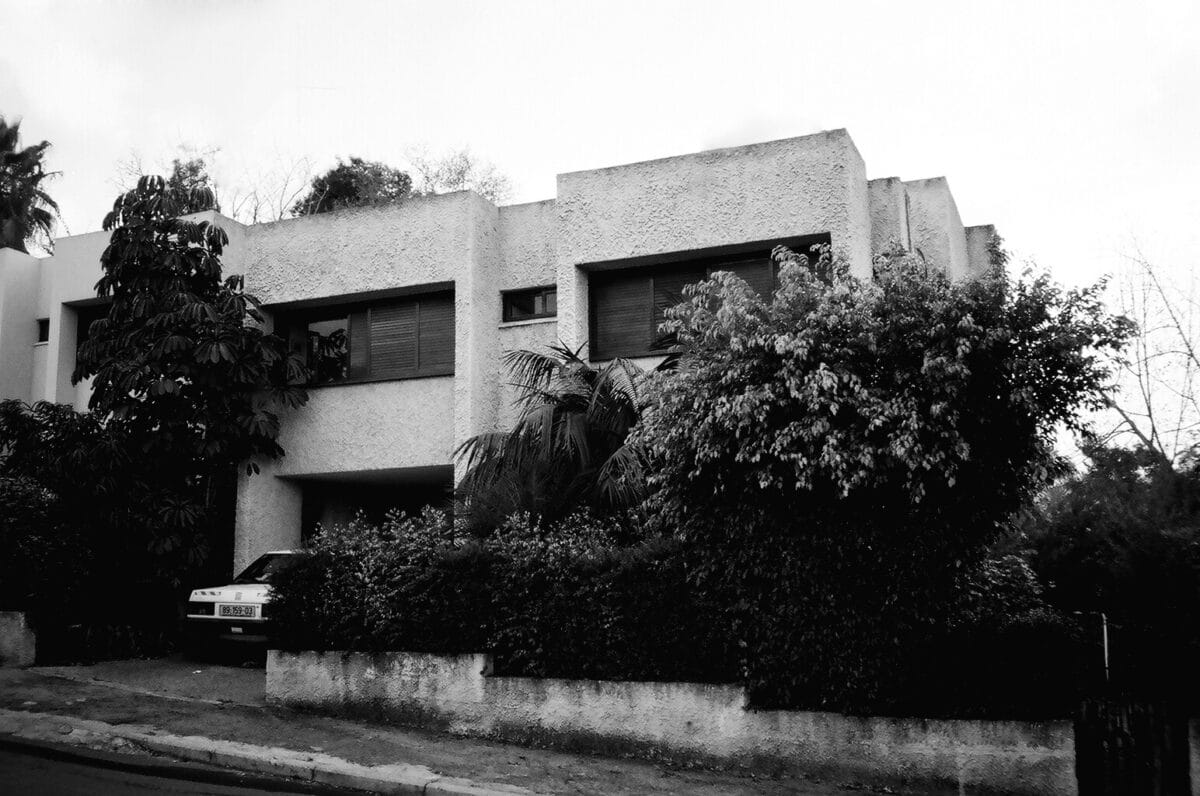 BERMAN HOUSE REHOVOT