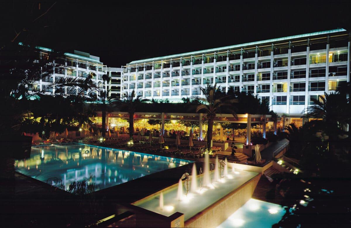 ISROTEL AMBASSADOR HOTEL EILAT