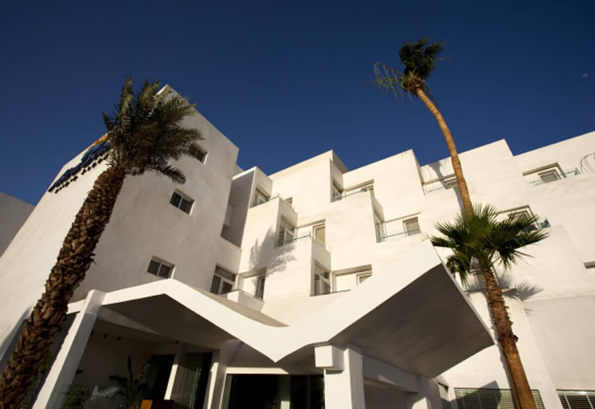 ASTRAL SEA SIDE HOTEL EILAT