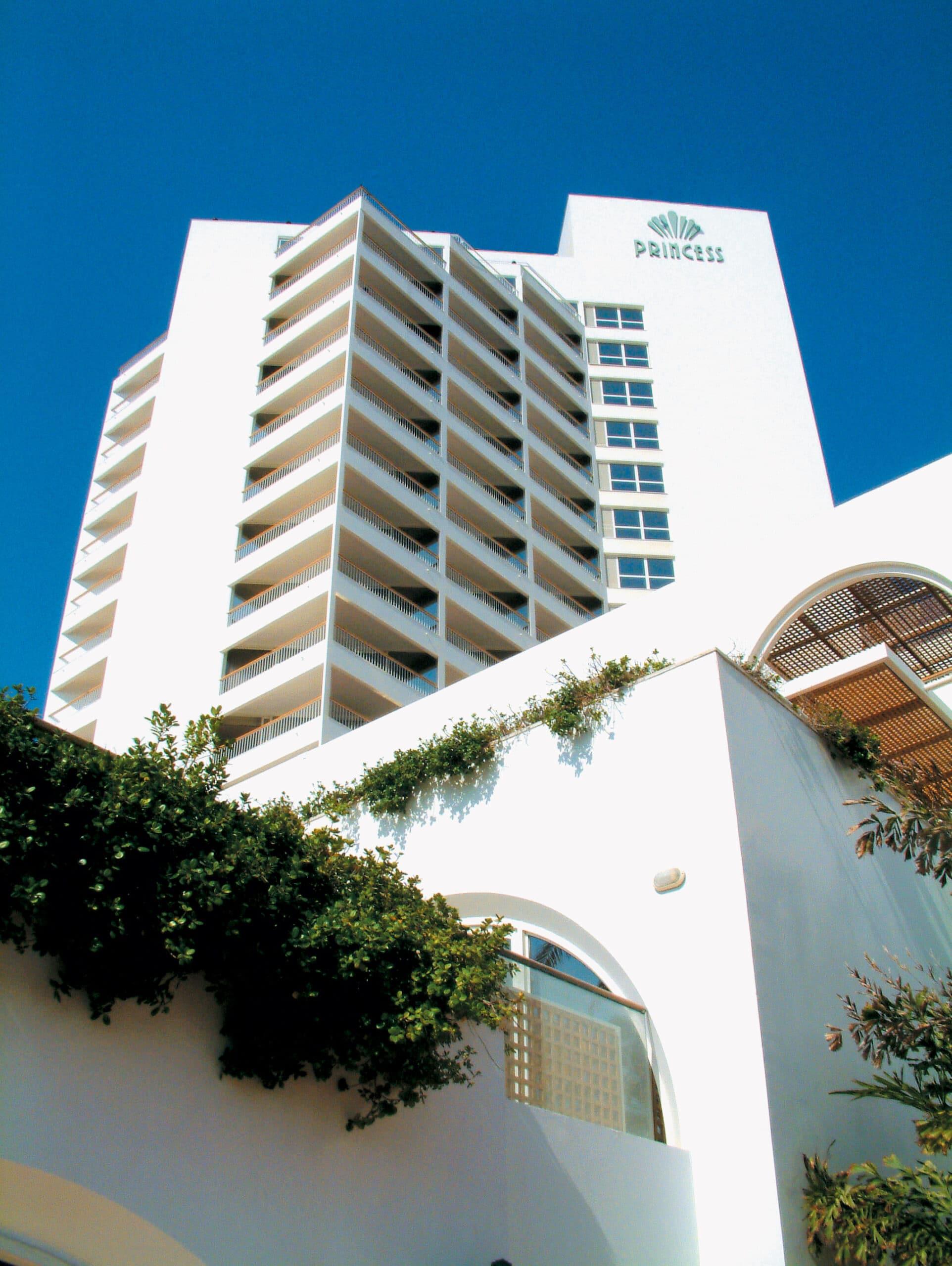 PRINCESS HOTEL EILAT