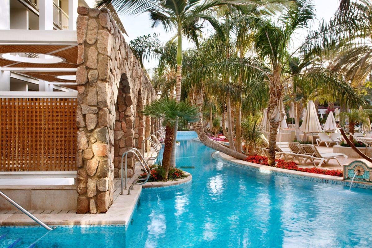 ISROTEL AGAMIM HOTEL EILAT