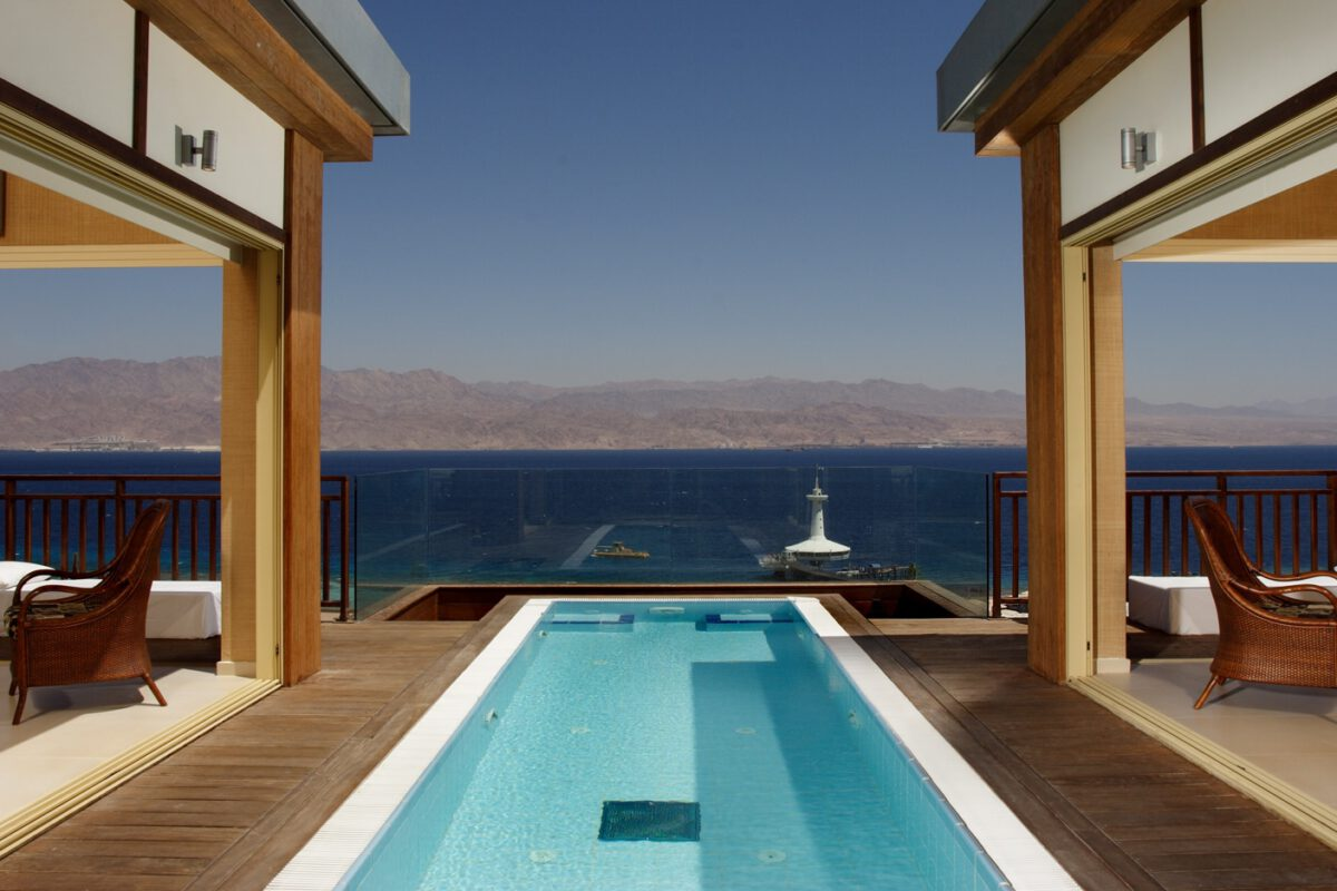 ORCHID HOTEL NEW WING EILAT