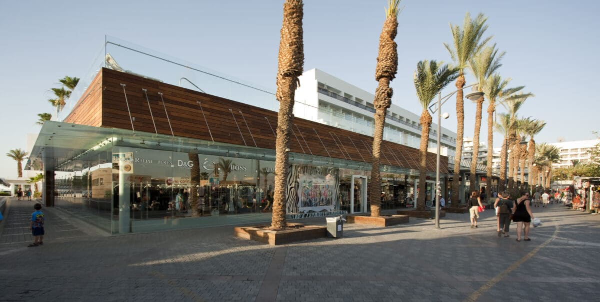 FACTORY 54 SHOP EILAT