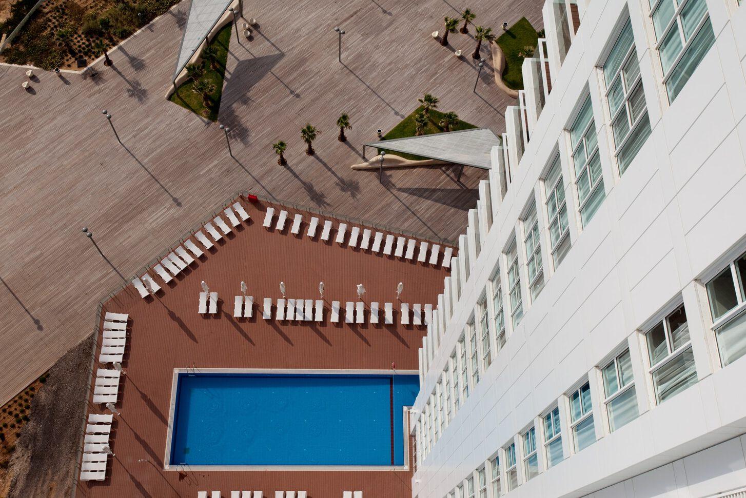 ISLAND HOTEL NETANYA