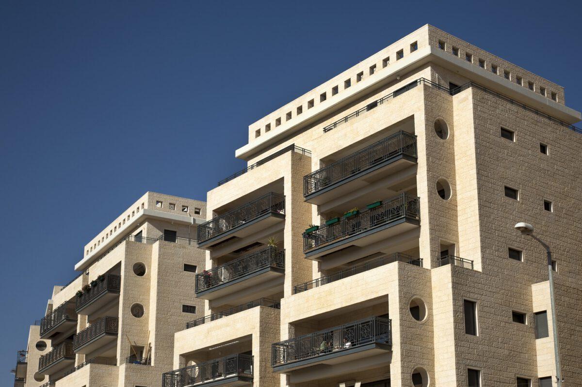 KIRYAT HAIM RESIDENCES JERUSALEM
