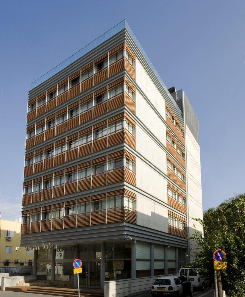 GILGAL HOTEL TEL AVIV