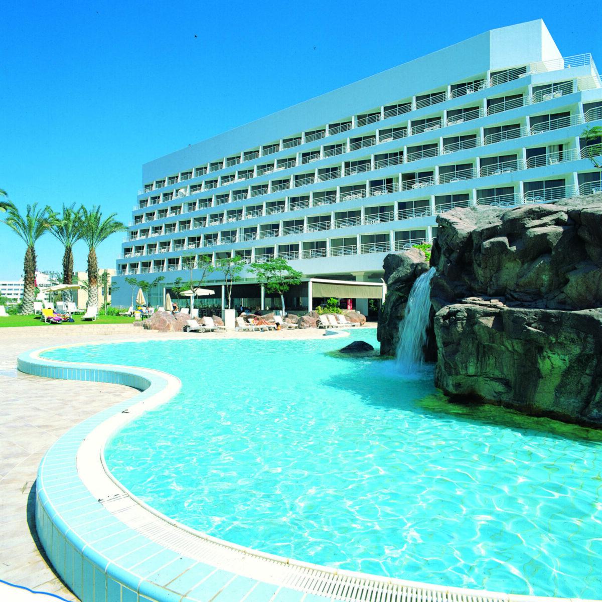 SHERATON MORIA HOTEL EILAT