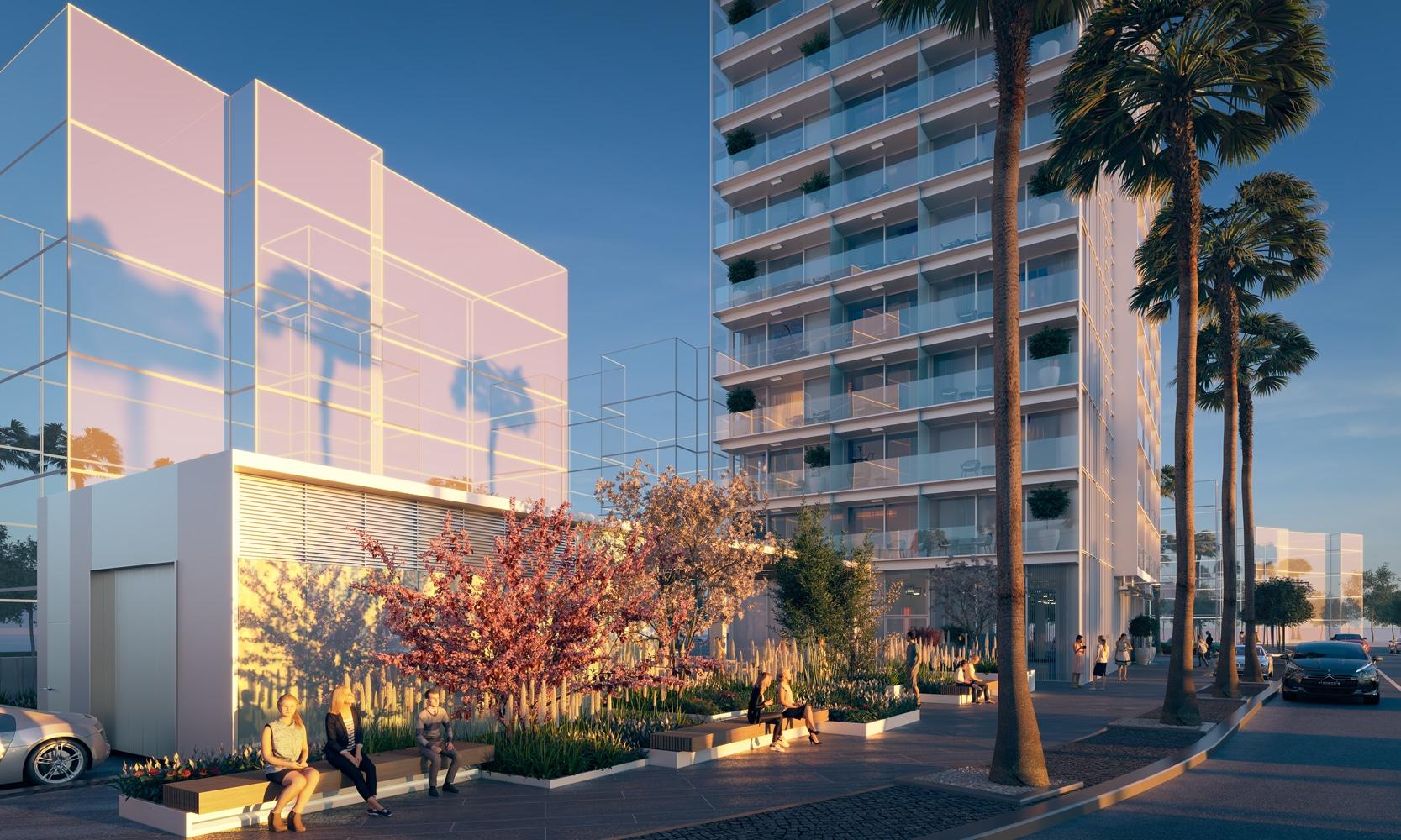 ISROTEL PORT TOWER HOTEL TEL AVIV
