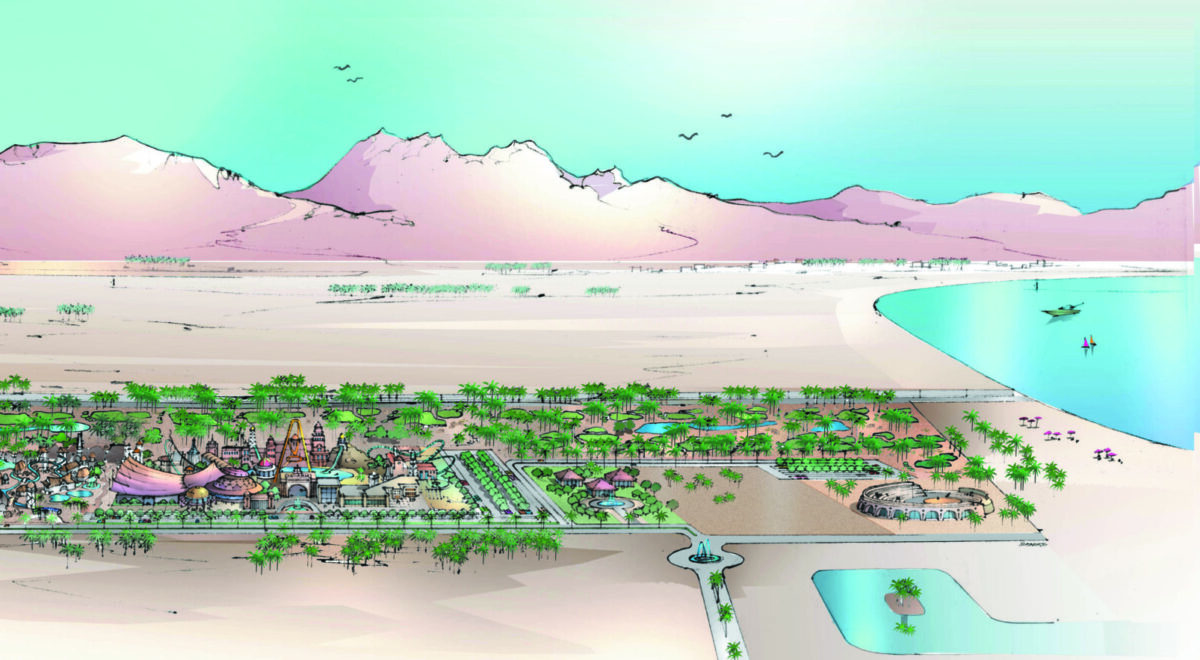 AQUARIA PARK EILAT ATRRACTION AND WATER PARK