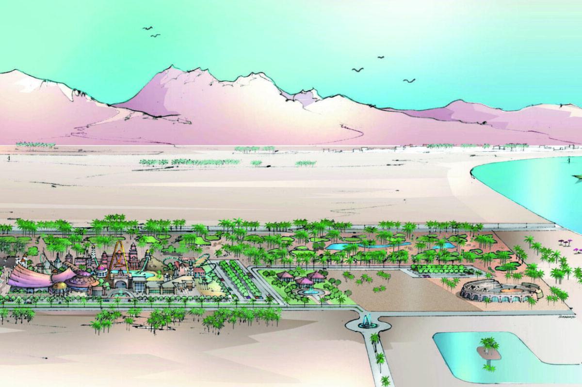 AQUARIA PARK EILAT ATRRACTION AND WATER PARK
