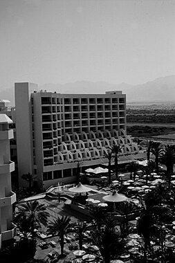 SPORT HOTEL NEW WING EILAT