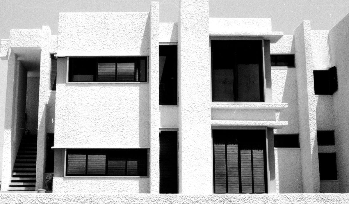TOWN HOUSE REHOVOT