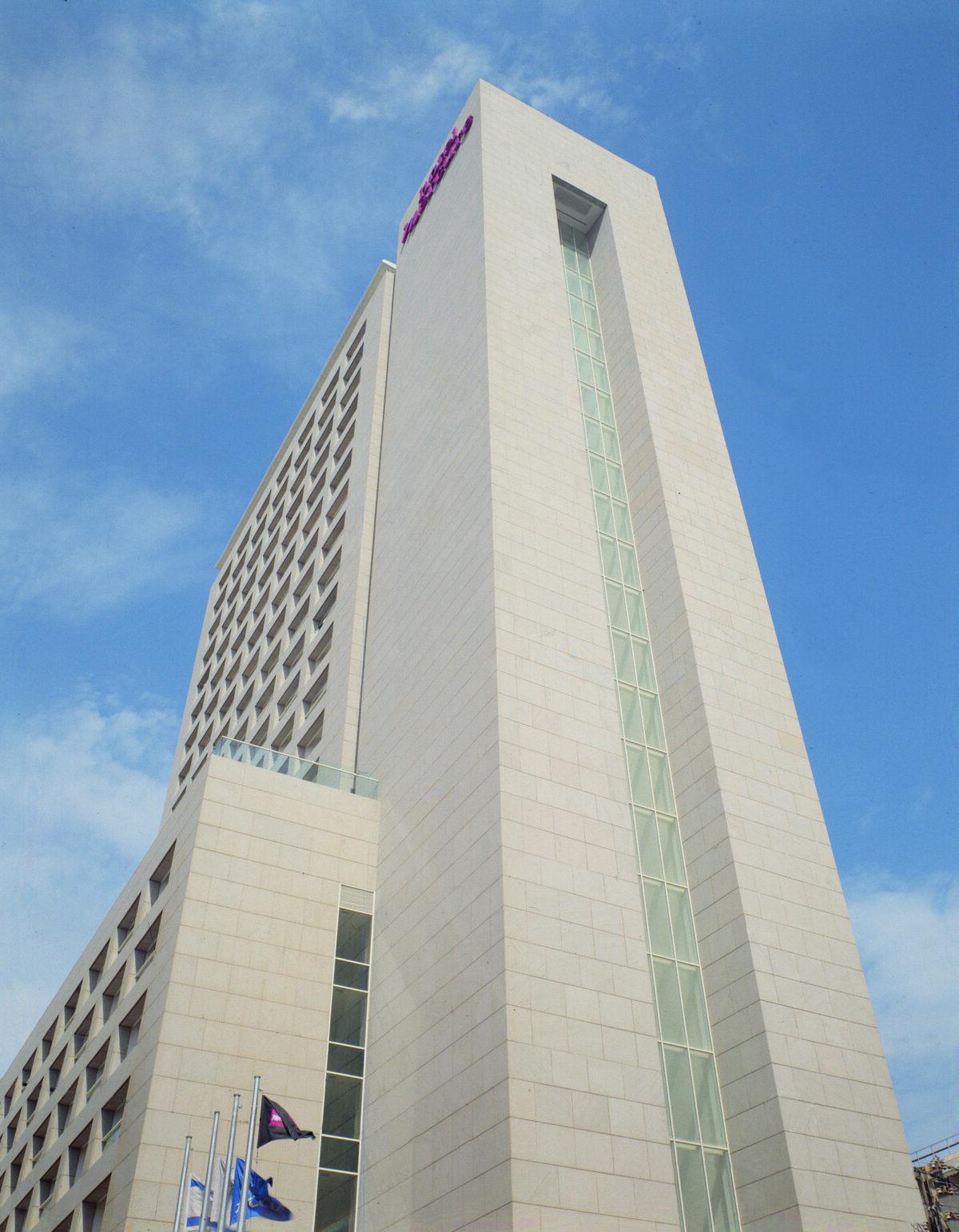 MERCURE HOTEL BAT YAM
