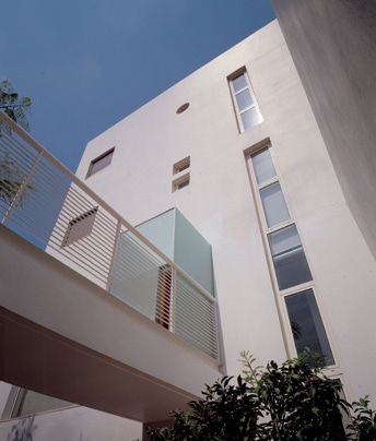 TOWN HOUSE RAMAT HASHRON