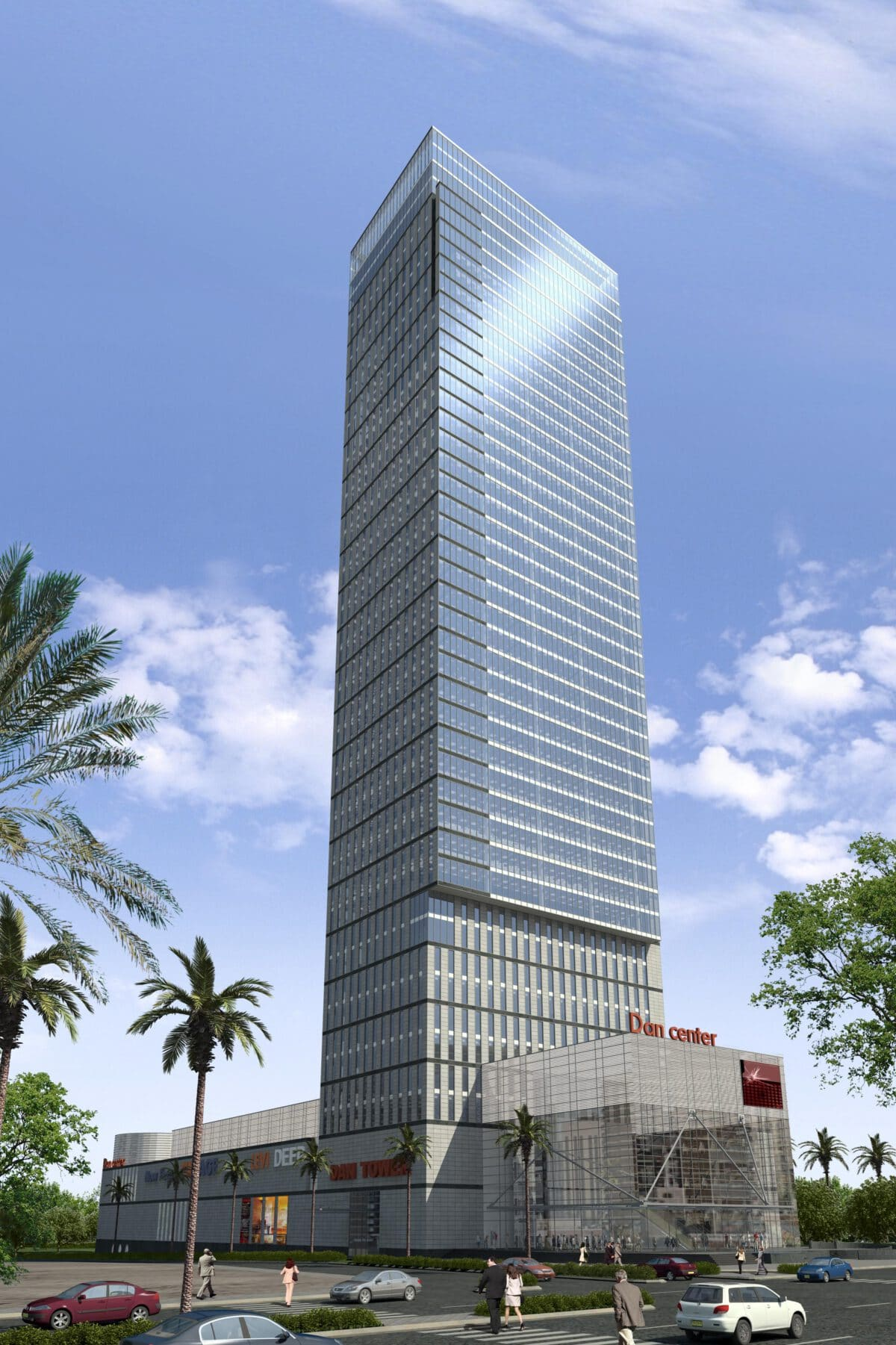 CITY TOWER BNEI BRAK