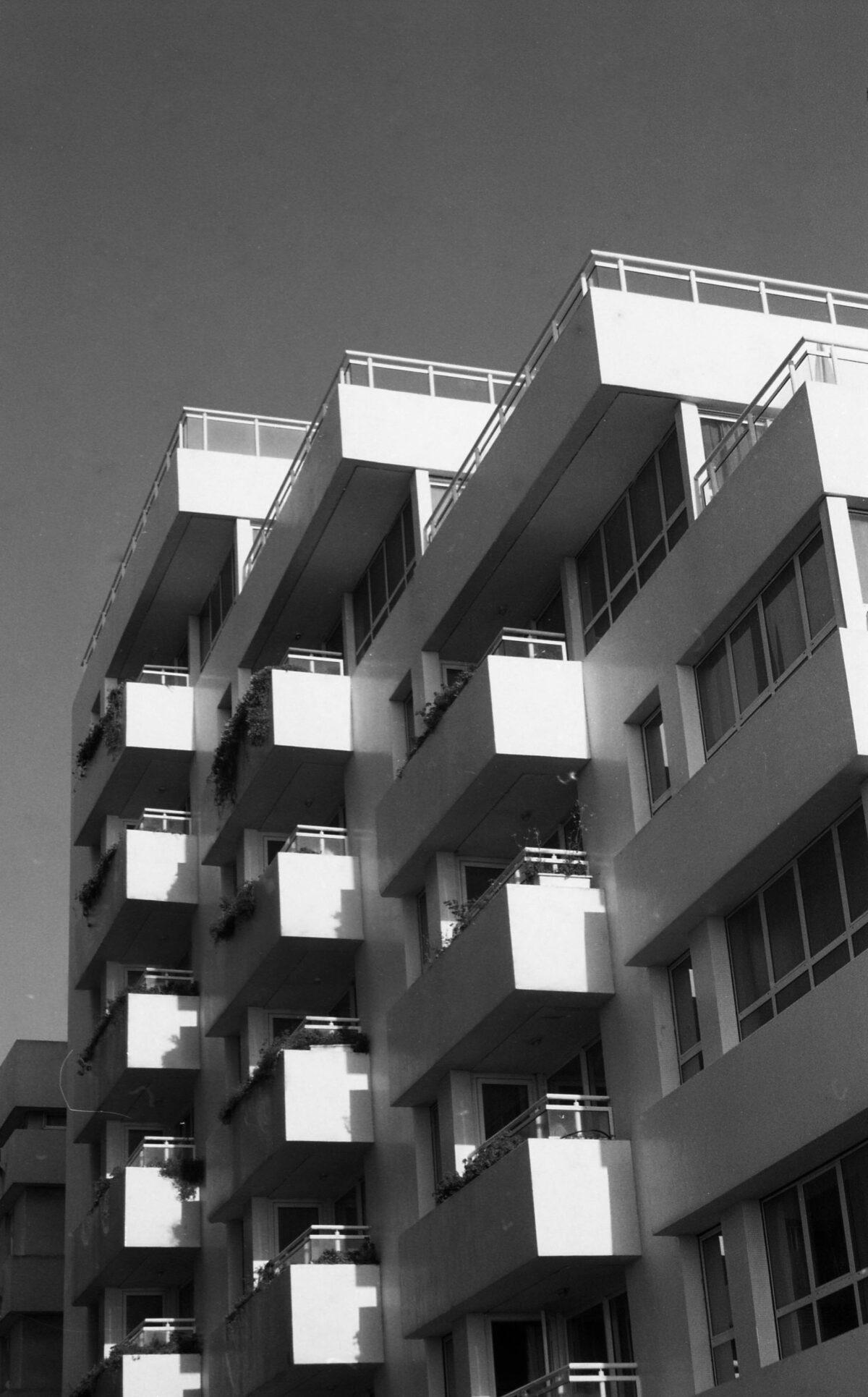 LUSKI APARTMENTS HOTEL TEL AVIV