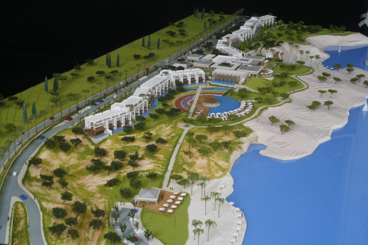 KARPAZ BAY HOTEL CYPRUS