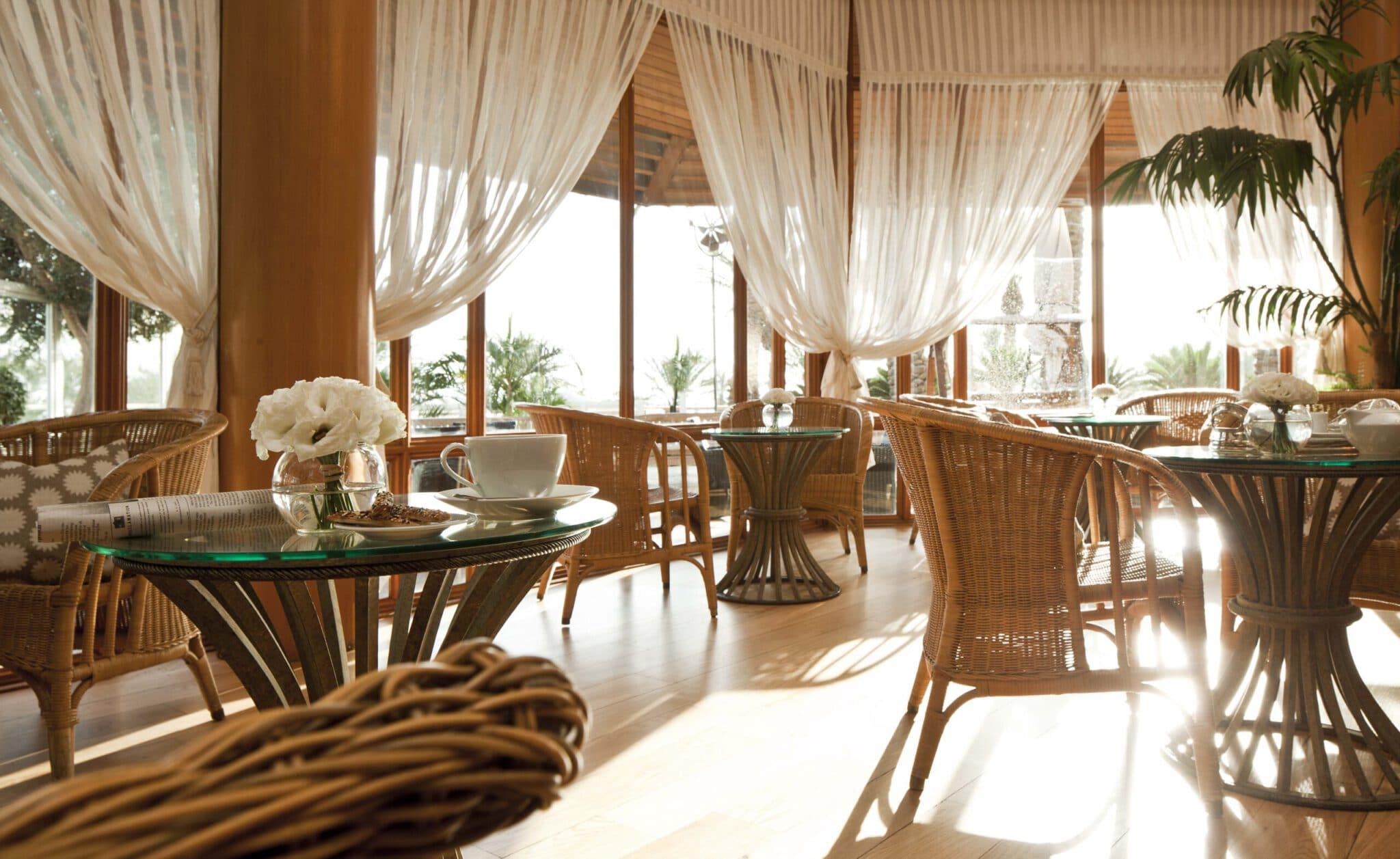 ROYAL BEACH HOTEL ISROTEL EILAT RENOVATION