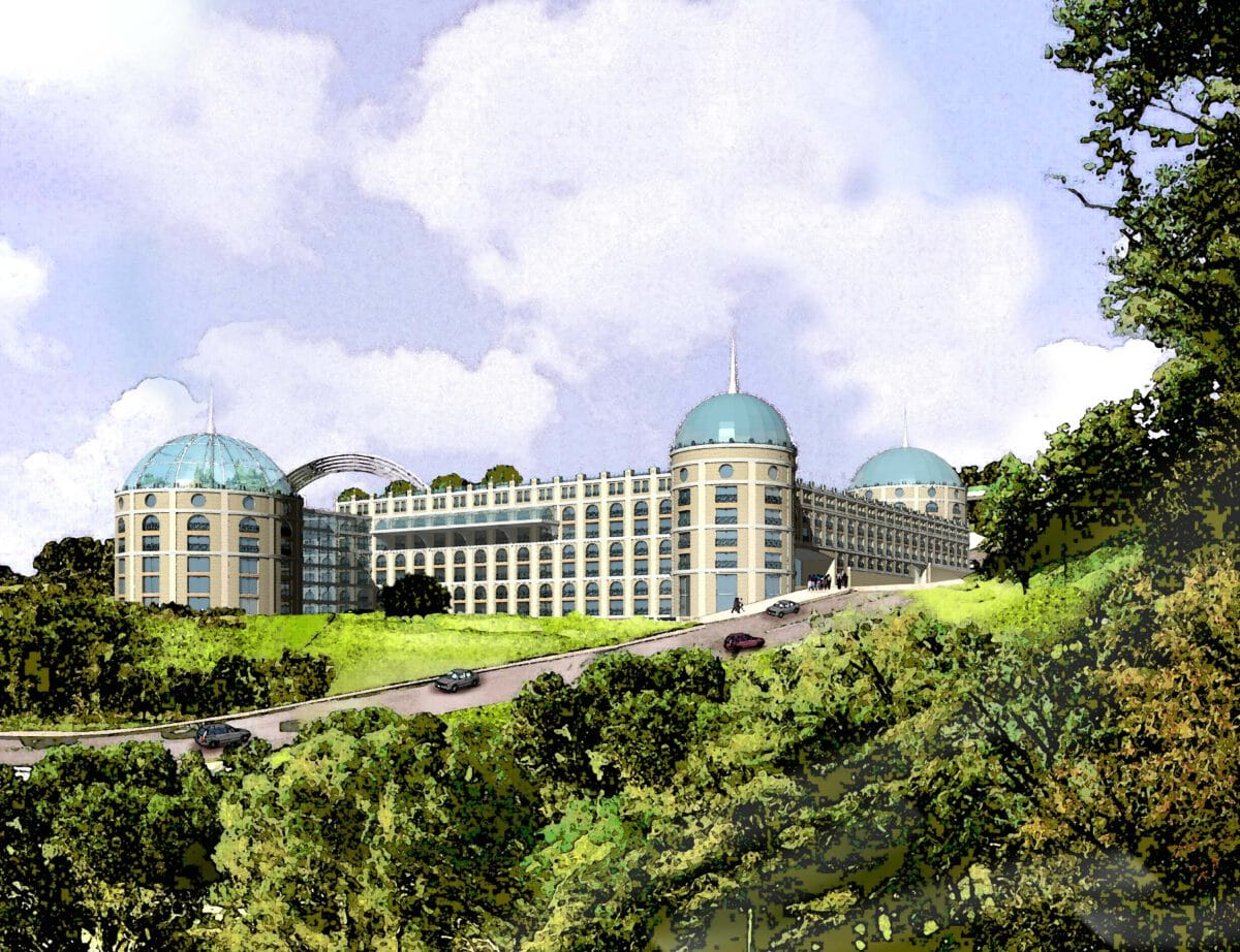 PHILHARMONIC HOTEL KEIV UKRAINE