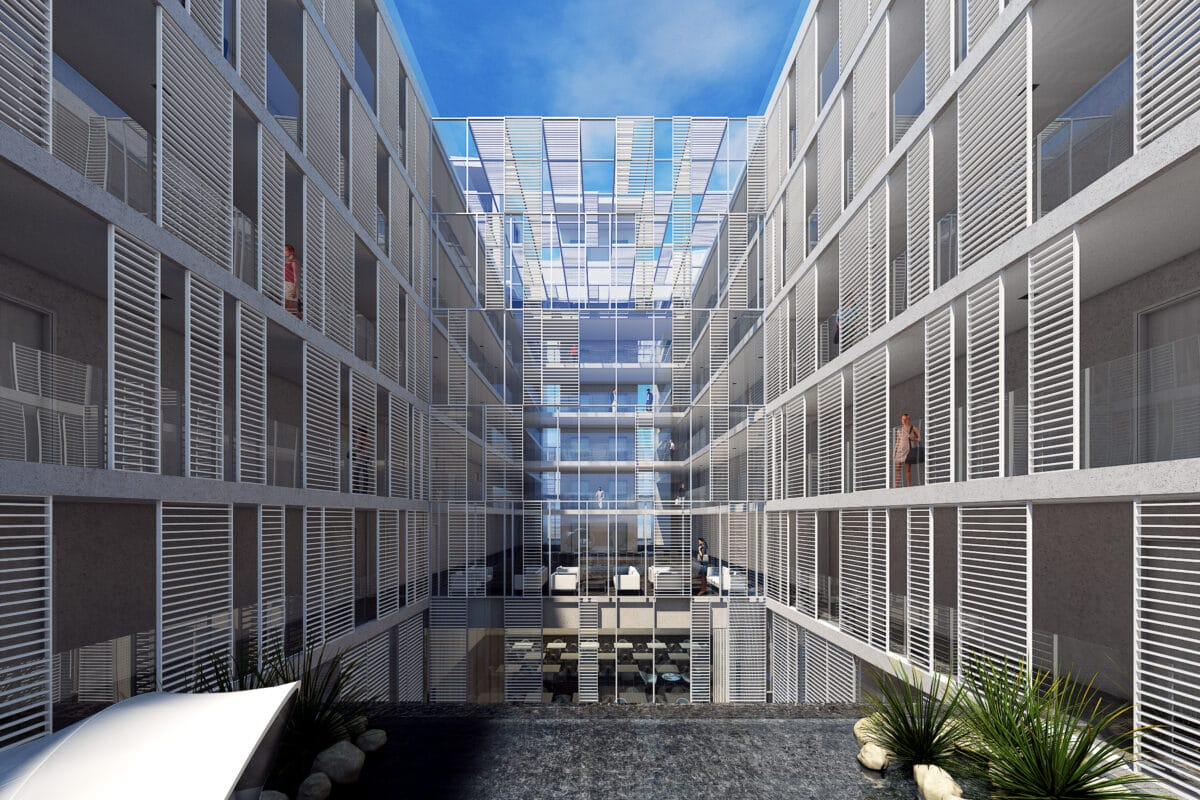 HOTEL AQUARIS EILAT