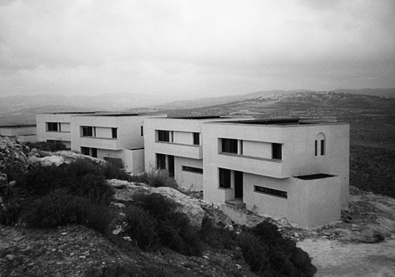 COTTAGES NEIGHBOURHOOD KDUMIM