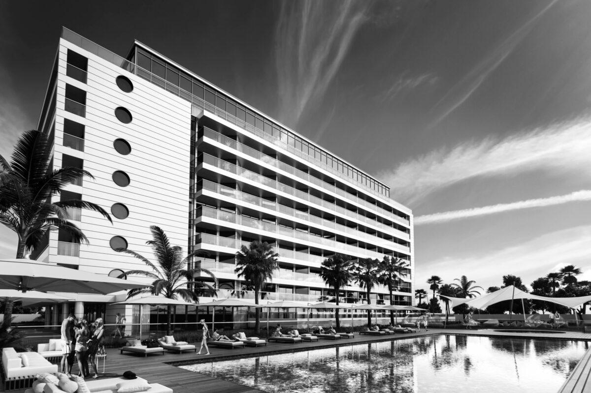 TROPIC HOTEL ASHDOD