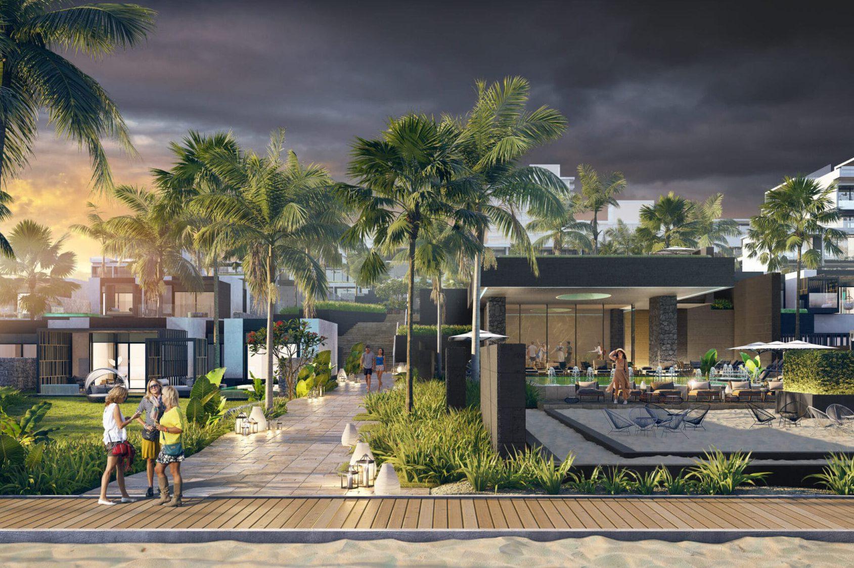 SOFITEL HOTEL CAM RANH VIETNAM